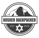 The Kosher Backpacker